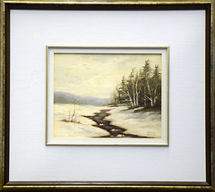 Winter Scene 1 (north1jp) Tags: winter by 1 scene nandor horthy