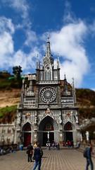 """Le sanctuaire de Las Lajas • <a style=""""font-size:0.8em;"""" href=""""http://www.flickr.com/photos/113766675@N07/15374659749/"""" target=""""_blank"""">View on Flickr</a>"""
