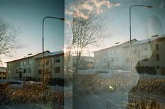 Diana Mini 35 mm (miriampetra) Tags: lomography reykjavk dianamini