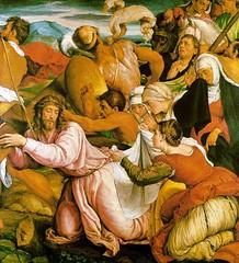 Gospel of St. Matthew 27 27-32 Road to Calvary - By Amgad Ellia 02 (Amgad Ellia) Tags: road st by matthew 27 gospel amgad ellia calvary 2732