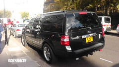 2007 Ford Expedition (Rorymacve Part II) Tags: auto road bus heritage cars sports car truck automobile estate transport historic motor saloon compact roadster motorvehicle