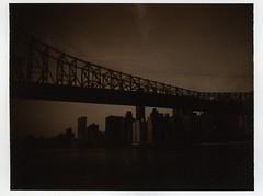 59th (anniebee) Tags: nyc polaroidweek polaroid250camera polaroidchocolatefilm
