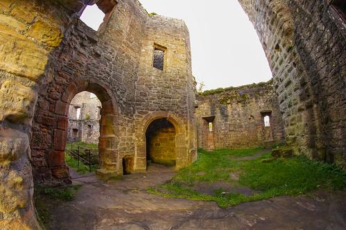 Castle Gräfenstein