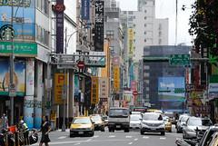 DSC_6949 (ppeng@yahoo) Tags: nikon taipei 台北 v1 西門町 ximen 萬華 30110