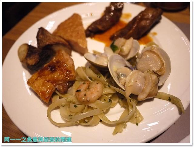 捷運世貿台北101美食饗食天堂吃到飽buffet海鮮螃蟹image063