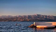 Late afternoon (Poljeianin) Tags: croatia hrvatska dalmatia dalmacija bra postira islandofbra brakikanal poljeianin bracchannel fjodorm