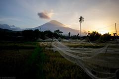 Agung Volcano 2