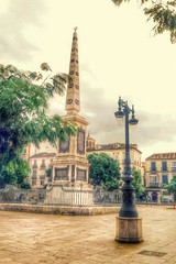 Malaga .. Spain
