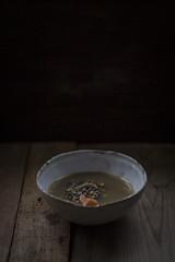 Sopa de trigo y lentejas (^Ernestina^) Tags: soup sopa lentils trigo farro lentejas 101cookbooks