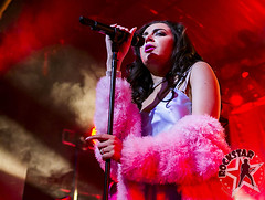 Charli XCX - St Andrews Hall - Detroit, MI - Oct 12th 2014