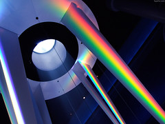 """Prism Rainbow display • <a style=""""font-size:0.8em;"""" href=""""http://www.flickr.com/photos/34843984@N07/15523101576/"""" target=""""_blank"""">View on Flickr</a>"""