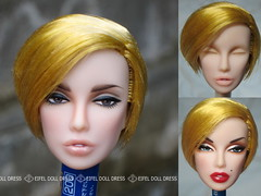 Repaint by Eifel FR Monogram : Fascination (eifel85, eifel doll dress) Tags: art beauty fashion by painting paint order transformation handmade drawing monogram ooak makeup eifel foundation fantasy repair technical eyebrow poppy change customer makeover eyelash lipstick fascination draw custom newlook fashiondoll commission fr royalty parker reject eyeliner fashions newface newstyle repaint faceup lookgood newmakeup fancywork jasonwu restyle fashionroyalty makeupdoll recustom dollrepaint dollmakeup modofied remakeup efdd repaintdoll eifeldolldress commissiondoll dollstagram eifel85 httpwwwebaycomusreifeldolldress modofy