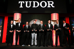 2014 Tudor Night of Champions IMSA awards banquet