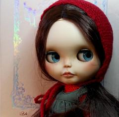 Elisabetta ( Merry Squier)