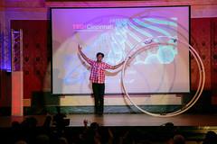 284 - Viltrakis - IMG_6506a (TEDxCincinnati) Tags: ted hall memorial vibrant cincinnati curiosity viltrakis tedx nicholasviltrakisblogspotcom tedxcincinnati