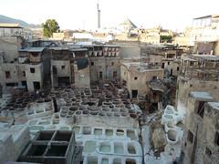 Fez, Morocco (TwoWorldNomads) Tags: arquitectura morocco fez chefchaouen marruecos nomads tierra tradicin cooperacin bioconstruccin autoestop aghbala movimentnmada