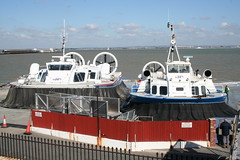 hovercraft (rydehover) Tags: hovercraft bht130 hovertravel ap188100