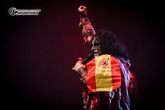 Lizzy Borden en Zaragoza 7/11/2014