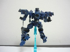 Tieren space type3 (Curryramen) Tags: 00 hg gumpla