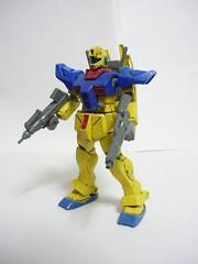 GM Gemini1 (Curryramen) Tags: hguc gumpla