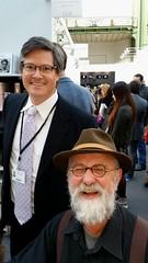 Larry Towell and Stephen Bulger (Teutloff Museum - The Face of Freedom ) Tags: paris museum photography photo martin hans peter larry elliot vadim parr erwitt towell feldmann gushchin teutloff