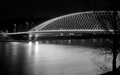 15.11.2014 - Trojsk most a jeho chvatn architektura. (Zahadam Industries CZ) Tags: city bridge archi