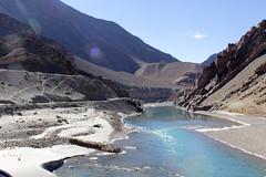 ladakh (thupstan_rin) Tags: mountain beautiful river zanskar himalaya ladakh littletibet incredibleindia thelastshangrila