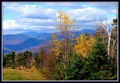 Blue mountains (edenseekr) Tags: newhampshire whitemountains