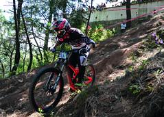 Campeonato Mundial Downhill Taxco 2014