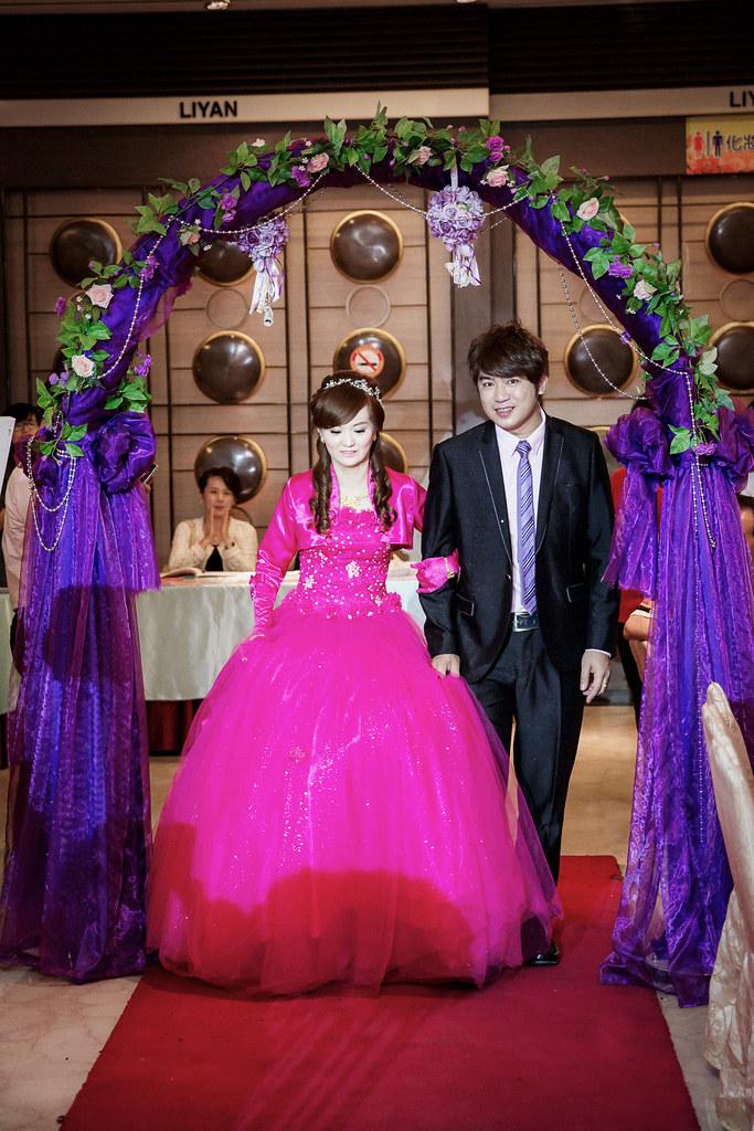瑲翰&宥慈Wedding-144