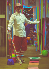 Welcome To The Candy Factory (triggercellhd) Tags: costumes fall halloween boston kids fun events favorites social sapient 2014 triggercell