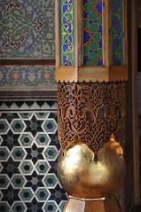 Mosaik Buchara