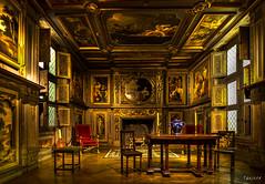 Salon de Chateau de Chenailles (jr) Tags: longexposure toledomuseumofart tma slowshutterspeed ndfilter toledoscapes salondechateaudechenailles theroomfromthechateaudechenailles