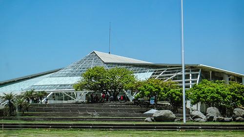 Universidad Veracruzana USBI Veracruz Puerto - Veracruz México 130607 113126 5080 LR