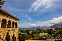 St. Norbert's Catholic Church, Kommetjie, Cape Town
