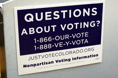 Nonpartisan Election