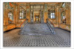Beelitz 01 (Pinky0173) Tags: old berlin germany deutschland sanatorium dri hdr beelitzheilstätten lungenheilanstalt beelitz pinky0173