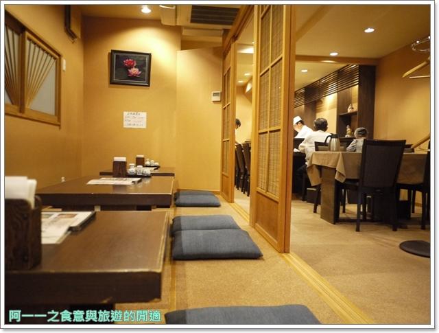日本東京美食淺草人形燒雷門飛松海鮮丼image020