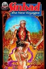 Sinbad The New Voyages 4