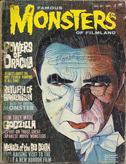 FAMOUS-MONSTERS-30-1964 (The Holding Coat) Tags: famousmonsters russjones warrenmagazines