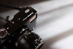 (Minami45) Tags: x100t fujifilm xpro1 fujinon xf35mm still black light shadow      japan tokyo   classicchrome    cool