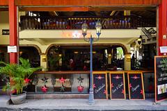 Club Havana Bar (A. Wee) Tags: kuta bali  indonesia  club havana bar