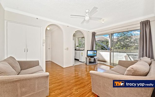 7/7 Cottonwood Crescent, Macquarie Park NSW 2113