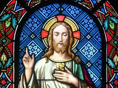 Jesus 18 (Immanuel COR NOU) Tags: jesus cristo christus crist cruz creu croix jhs jesu cornou immanuel jesucristo pasión viacrucis vialucis salvador rey könig savior lord