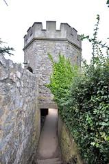 _DSC2600 An Englishmans home is his castle (petelovespurple) Tags: devon torbay torquay