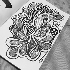 Zentangle 12 (jennyfercervantes-ng) Tags: zenspirationzentangle zendoodle zentangleartzentanglefigures art illustration artistsketch pen artsy masterpieceartoftheday colored inkdrawingmoleskine sharpiepens sharpiesunipin coloringpage coloringbookphcoloringpageforadults coloringpagephziabyjenny