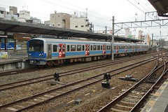 DSC08129 (Alexander Morley) Tags: japanese railway society japan trains shuzenji niji no sato izuhakone mishima