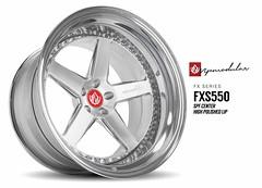 FXS550