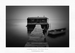 vanishing structures (Teo Kefalopoulos - Art Photography) Tags: macedoniagreece makedonia timeless macedonian μακεδονια