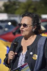 El Super Rally Novembe-22-201689 (ufcw770) Tags: justiceforelsuperworkers dolores huerta ufcw ufcw770 ufcwlocal770 johngrant boycottelsuper union